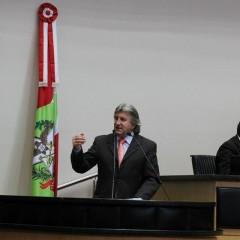 Leonel Pavan quer atendimento prioritário para portadores de diabetes