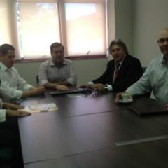 Pavan encaminha pedido de recursos para realização da Festa Literária em Balneário Camboriú