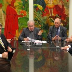 Fórum do Pacto Federativo define as 5 propostas de emenda à Constituição