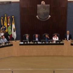 Lideranças cobram permanência da Petrobras em Itajaí