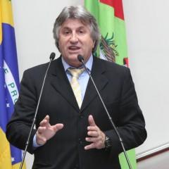 Por iniciativa de Pavan, Alesc homenageia 50 anos da ABIH-SC
