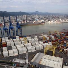 Pavan cobra agilidade execução da dragagem nos portos em Itajaí e Navegantes