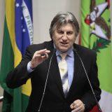 Deputado Leonel Pavan assume presidência do Parlasul