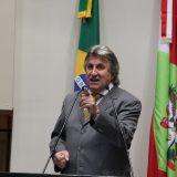 "Aprovado projeto de Pavan que denomina ""Centro de Eventos Balneário Camboriú"