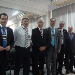 Integração parlamentar: Pavan assume presidência do Parlasul