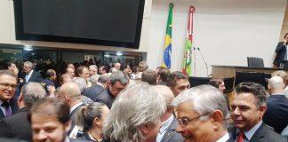 Governador confirma sintonia com Pavan e mantém Secretaria de Turismo, Cultura e Esporte