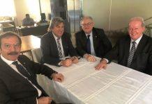 Pavan confirmado na liderança da bancada PSDB